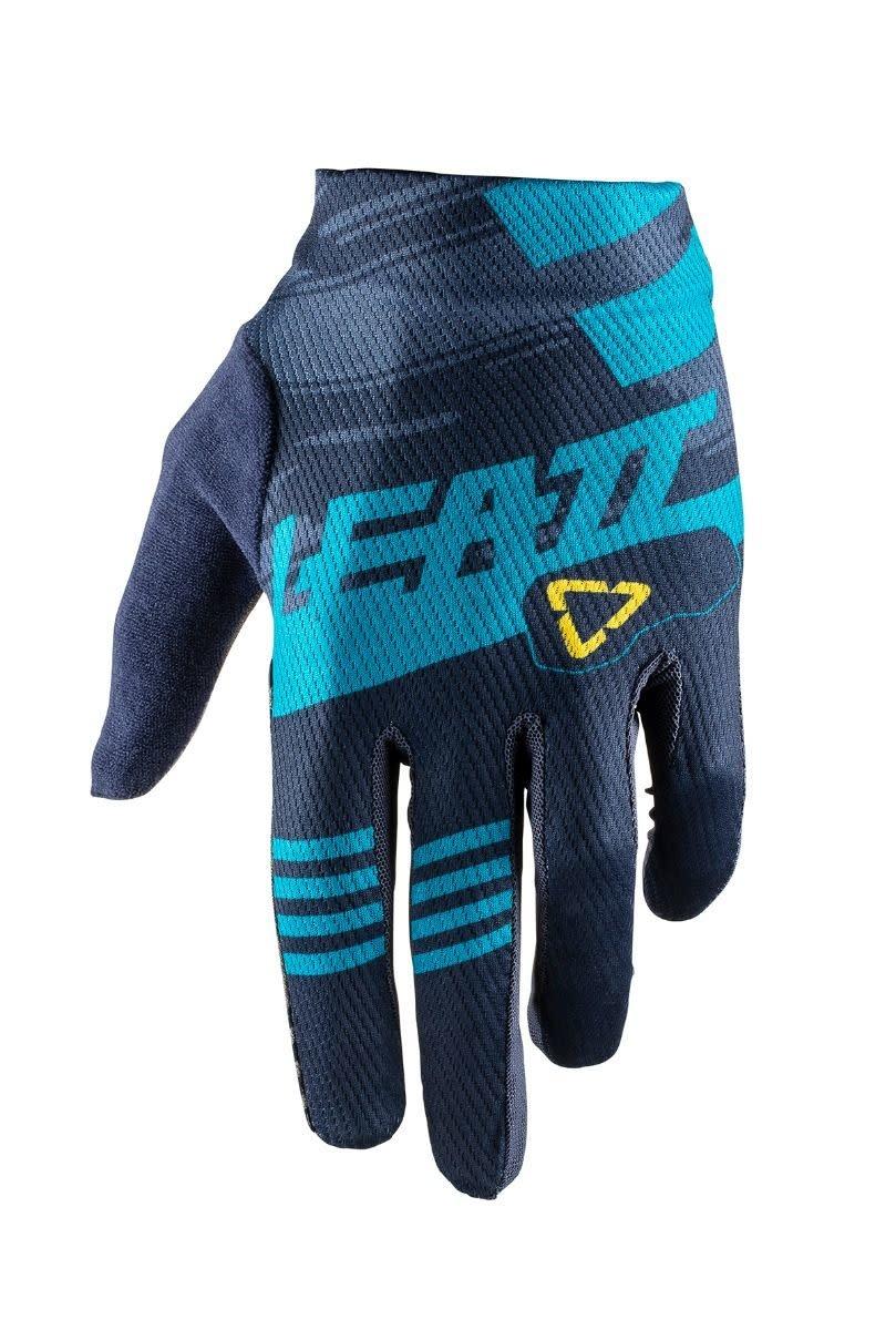 Leatt Leatt Glove DBX 1.0 GripR #L/EU9/US10 Blue