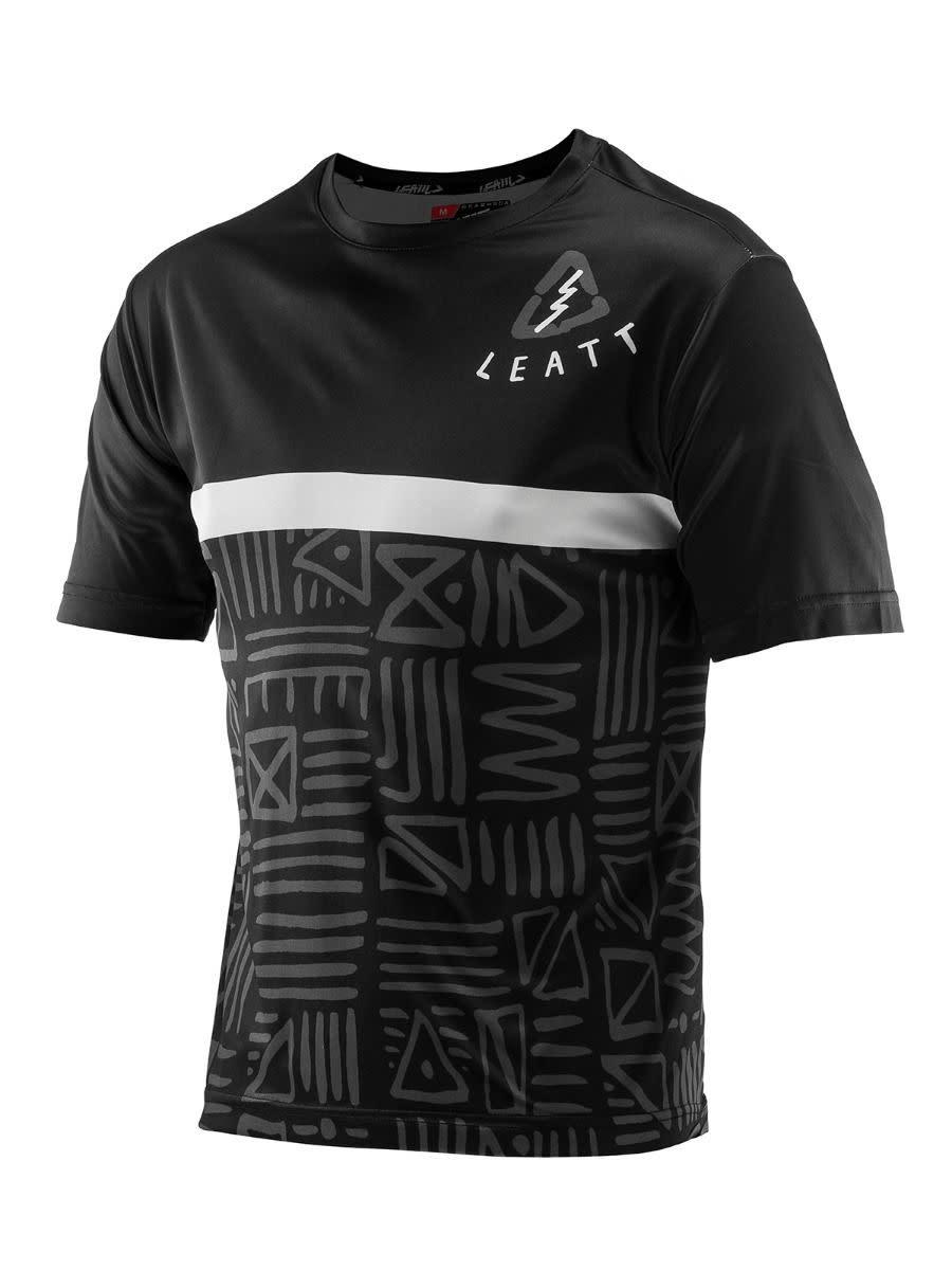 Leatt Leatt Jersey DBX 1.0 #S Blk