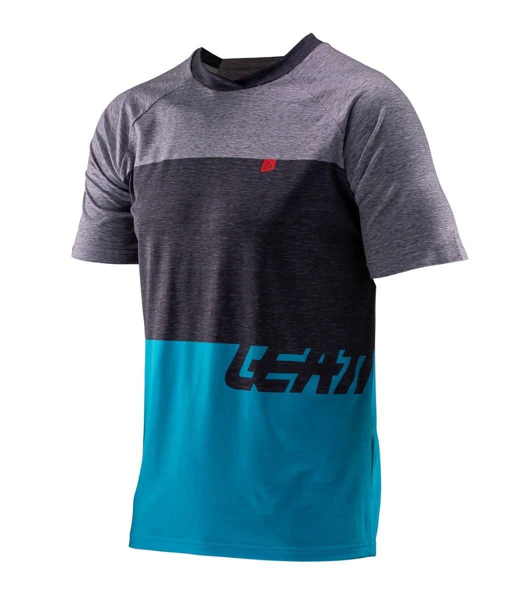 Leatt Leatt Jersey DBX 2.0 #L Blue