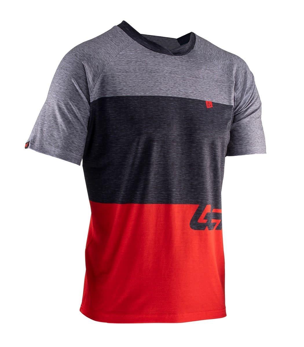 Leatt Leatt Jersey DBX 2.0 #M Red