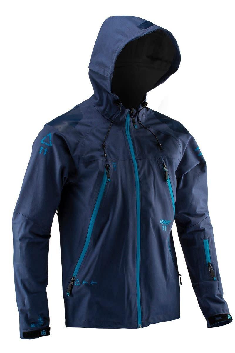 Leatt Leatt Jacket DBX 4.0 AllMtn #M Ink