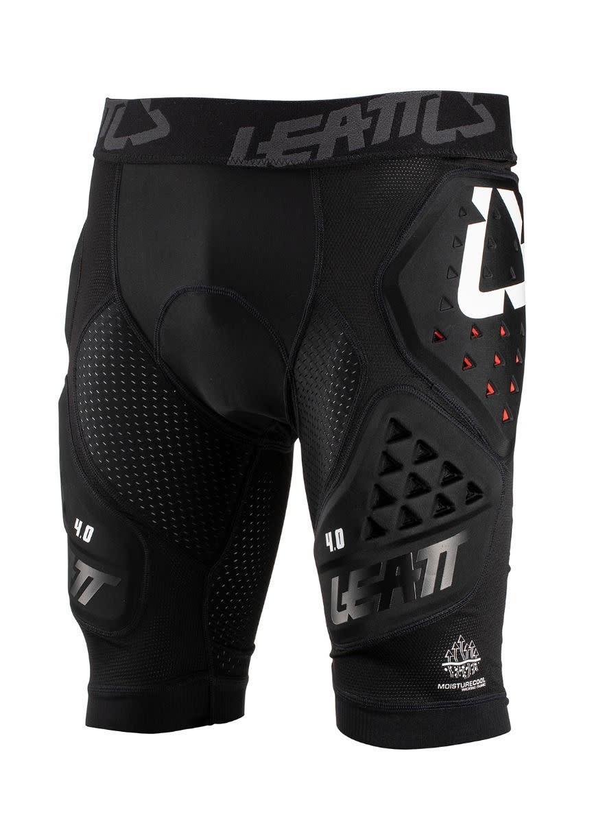Leatt Leatt Impact Shorts 4.0 #M Blk