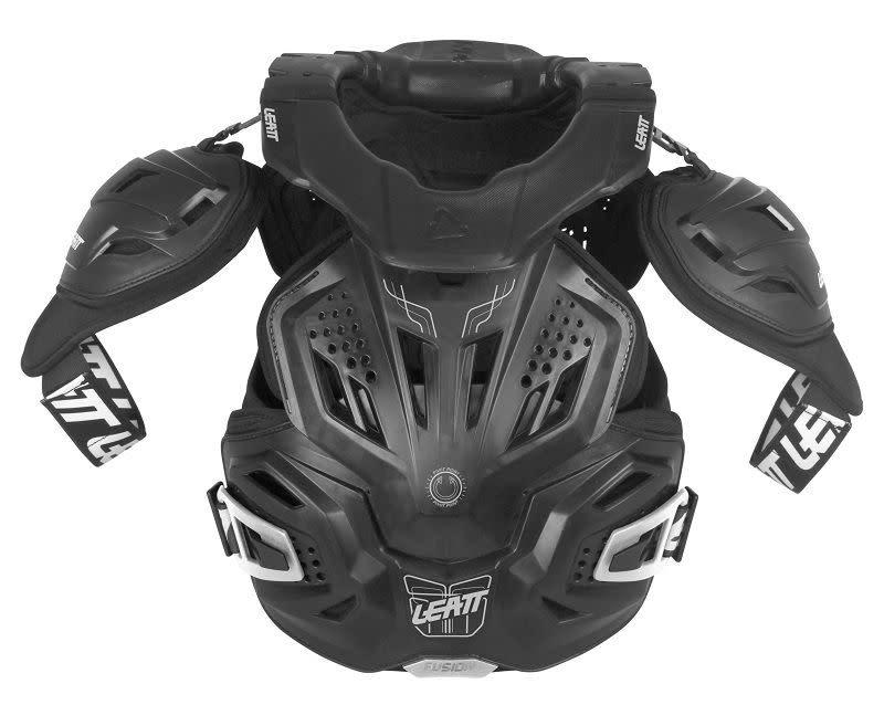 Leatt Leatt Fusion Vest 3.0 #L/XL 172-184cm Blk