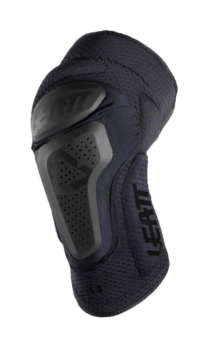 Leatt Leatt Knee Guard 3DF 6.0 Blk #XXL
