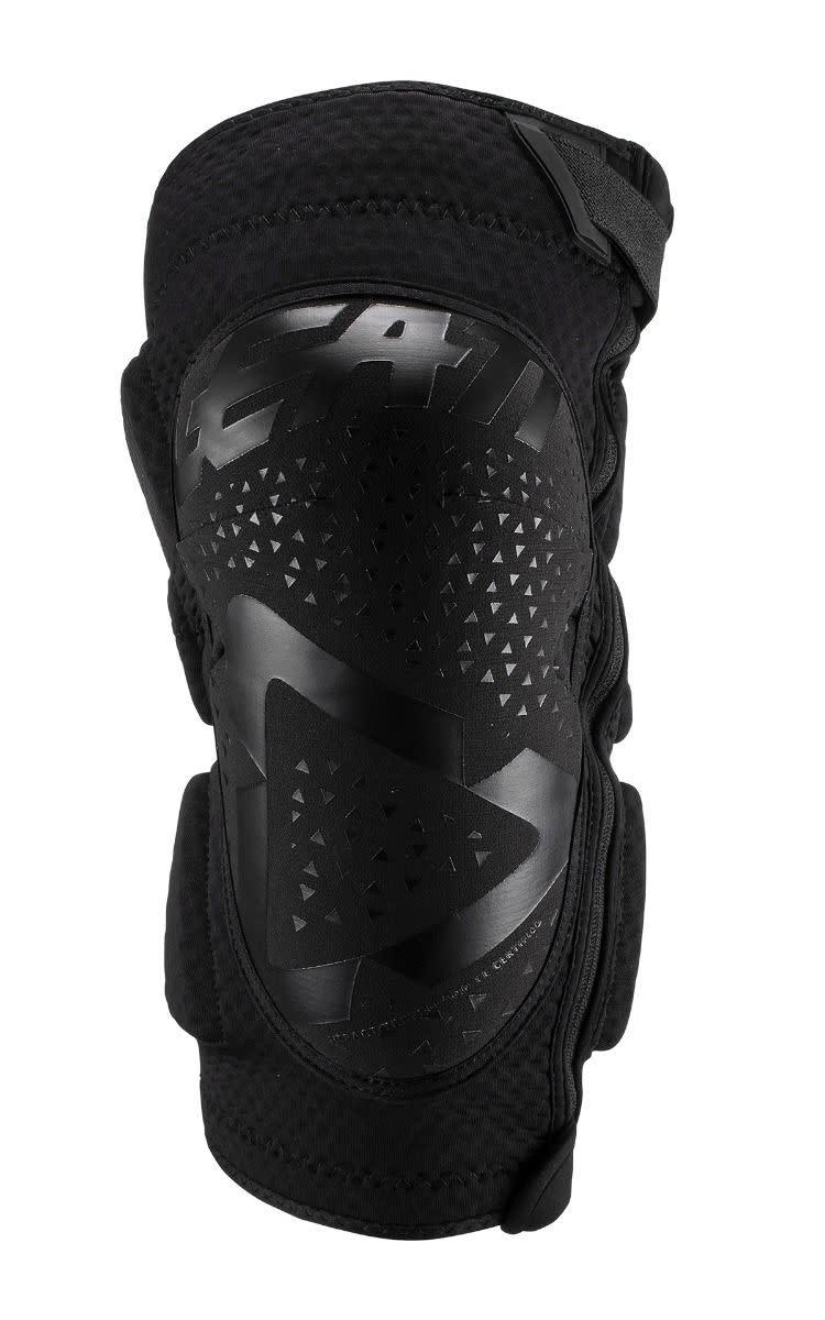 Leatt Leatt Knee Guard 3DF 5.0 Zip Blk #L/XL