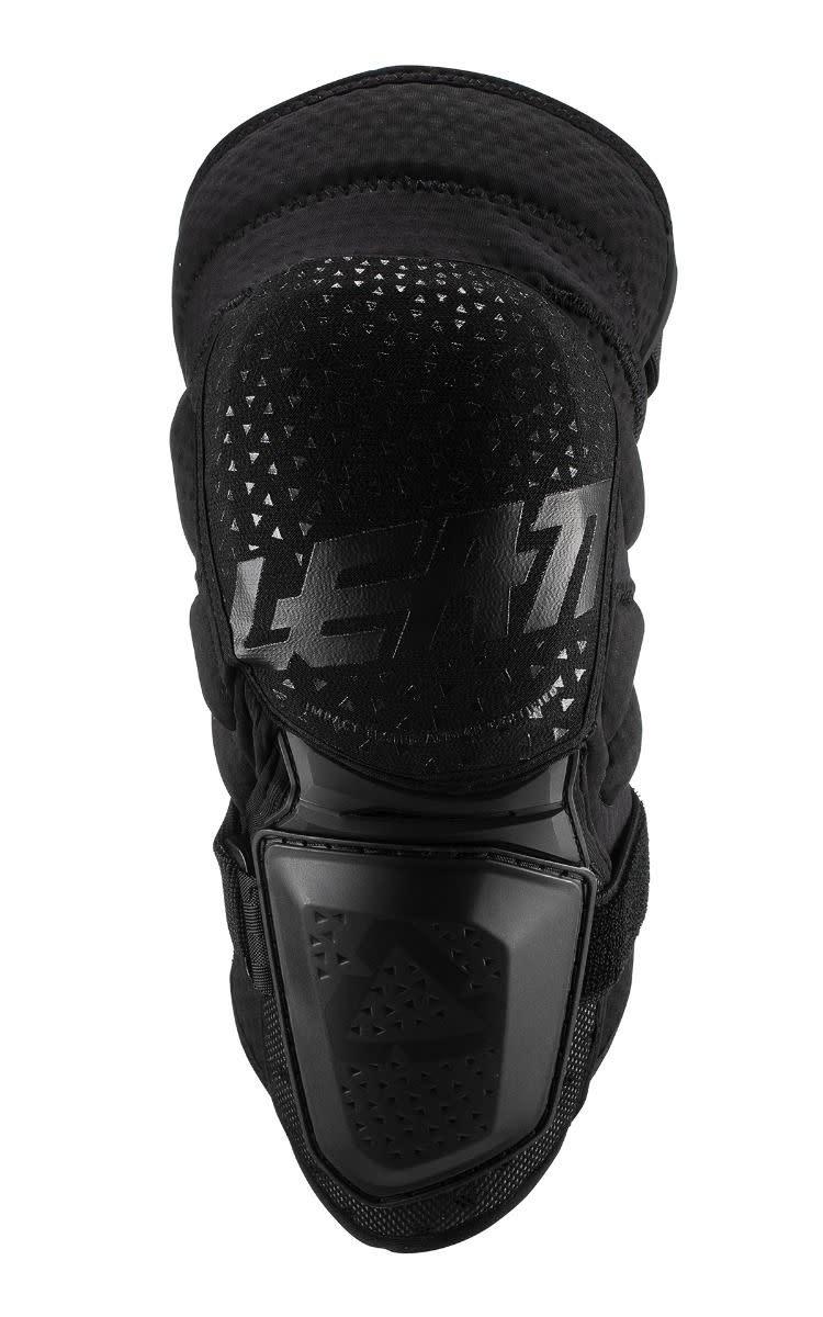 Leatt Leatt Knee Guard 3DF Hybrid Blk #XXL