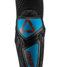 Leatt Leatt Elbow Guard Contour fUEL/Blk #L/XL