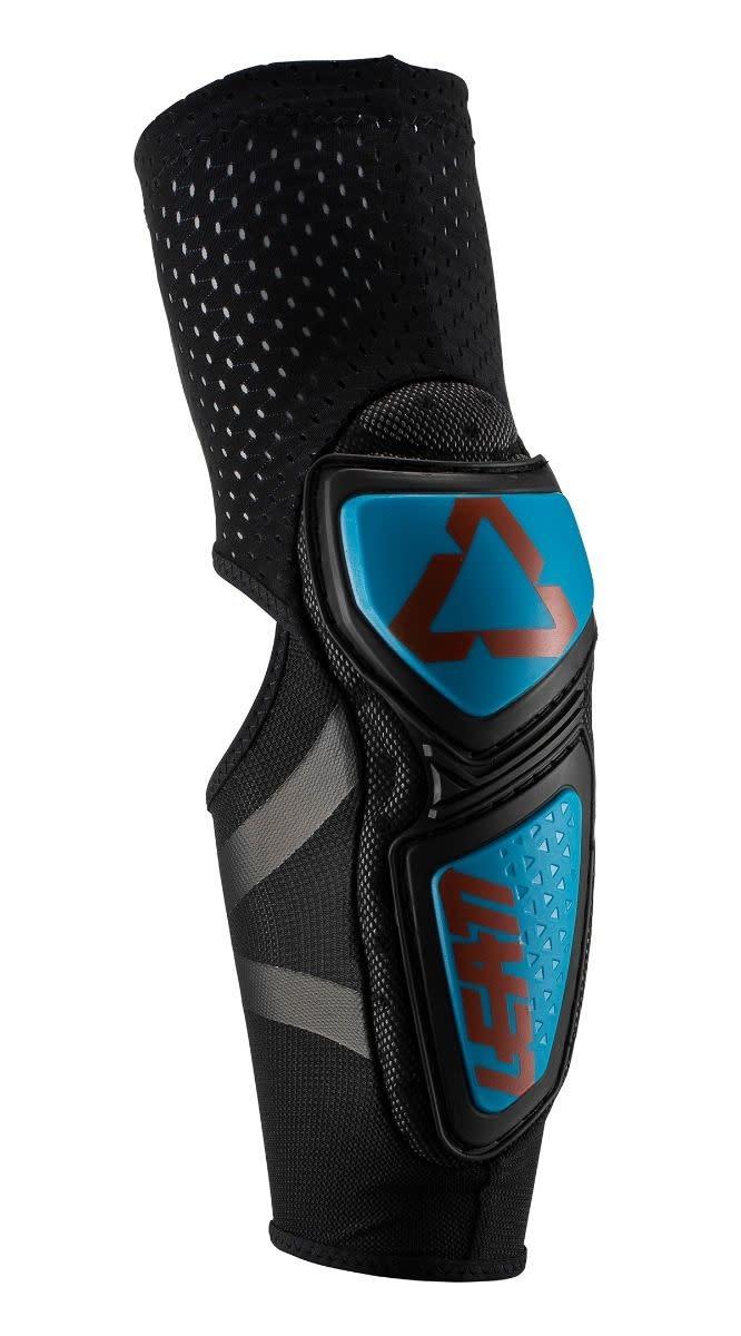 Leatt Leatt Elbow Guard Contour fUEL/Blk #L/XL
