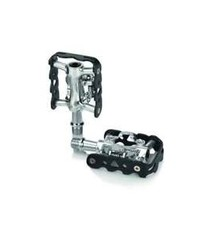 XLC XLC, PD-S16 Single-sided Clipless Pedal with Alloy Cage SPD