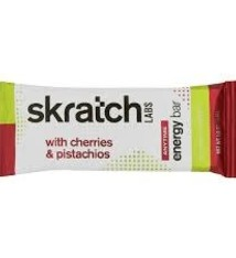 Skratch Labs Skratch Energy Bar Cherry Pistachio