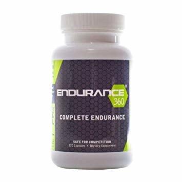 Endurance 360 Endurance 360 - Complete Endurance