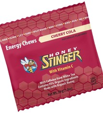 Honey Stinger Honey Stinger - Organic Energy Chews, Cherry Cola