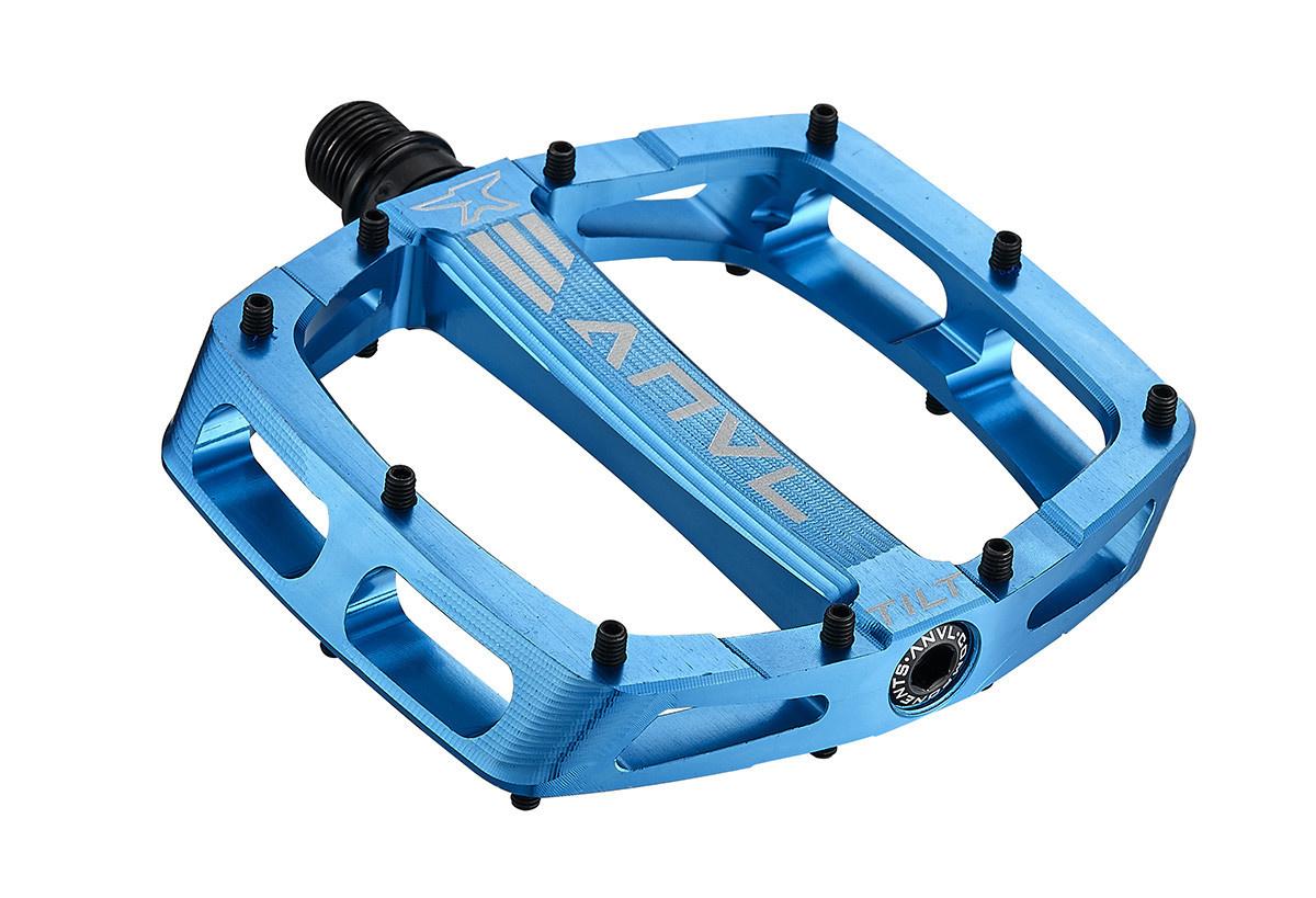 ANVL Tilt Alloy V3, Cromo Axle, Blue