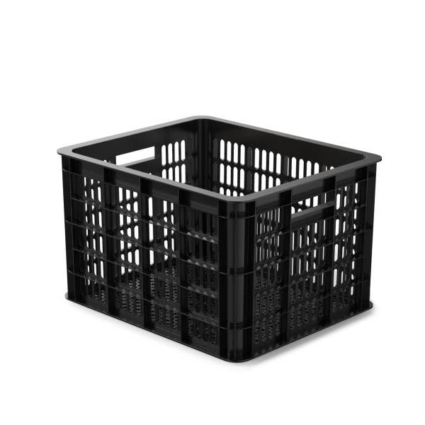 Basil Basil, Crate M, Crate, Black