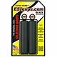 ESI E.S.I., Extra Chunky, Grips, 130mm, Black, Pair