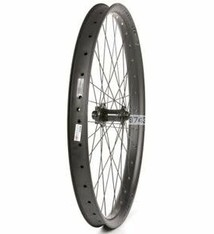 Eclypse Eclypse, DB743, Wheel, 27.5'', 15/20mm TA, OLD: 110mm, Brake: Disc IS 6-bolt, Front