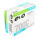 EVO EVO, Inner tube, Presta, 48mm, 700x18-25C