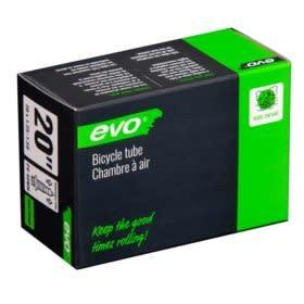 EVO EVO, Presta, Tube, Length: 48mm, 29'', 2.125-2.40