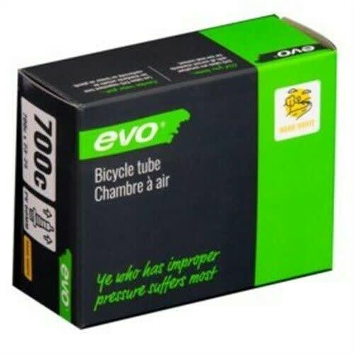 EVO EVO, Presta, Tube, Presta, Length: 60mm, 700C, 23-25C