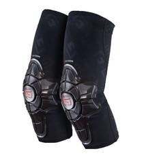 G-Form G-Form, Pro-X, Elbow Pads, Unisex, Black, XL