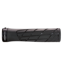 Ergon GA2-Evo grips, one size - black