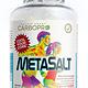METASALT - Sodium Complex (100 capsules)