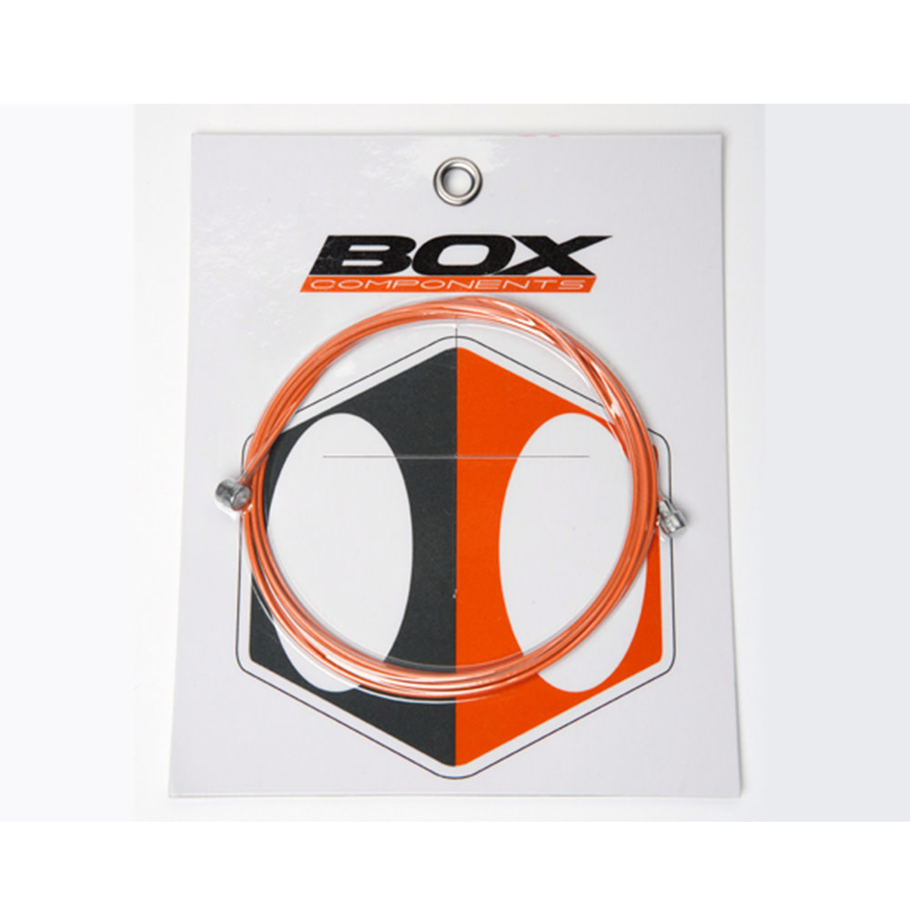 BOX NANO CABLE ORANGE