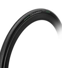 Pirelli Pirelli, Cinturato Velo, Tire, 700x35C, Folding, Tubeless Ready, Smartnet Silica, 66TPI, Black