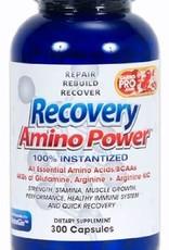 RECOVERY Amino Power (300 capsules)