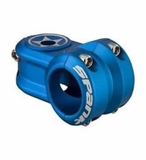 Spank Spoon Stem, (31.8) 0dx40mm - Blue NLA