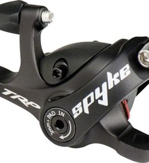 TRP TRP, Spyke, MTB Mechanical Disc Brake, Front or Rear, Post mount, Disc: Not included, 170g, Black