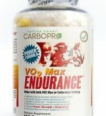 V02 Max Endurance (150 capsules)