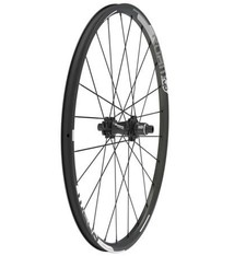 "SRAM Wheel Roam 40 29"" Rear UST Aluminum Clincher Tubeless Compatible, XD Driver Body (11spd) Black/Silver, Convertible (includes Quick Release & 12x142mm Through Axle Caps) - A1"