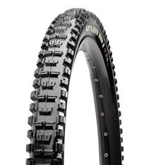 Maxxis Maxxis, Minion DHR2, Tire, 27.5''x2.80, Folding, Tubeless Ready, 3C Maxx Terra, EXO+, 120TPI, Black