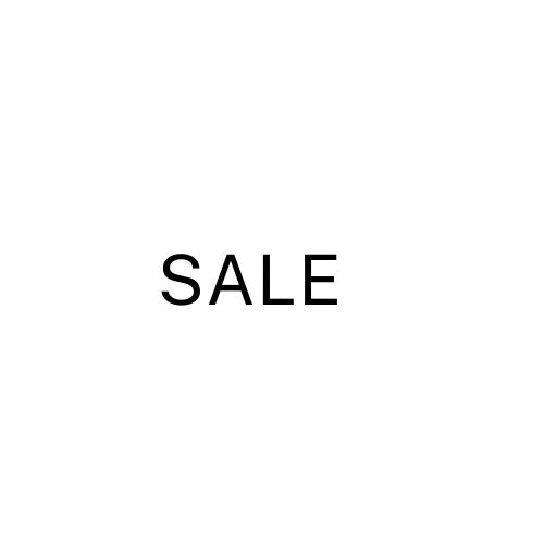 Close Out & Sales