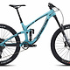 Transition Patrol Carbon GX (Medium, Coral Blue)