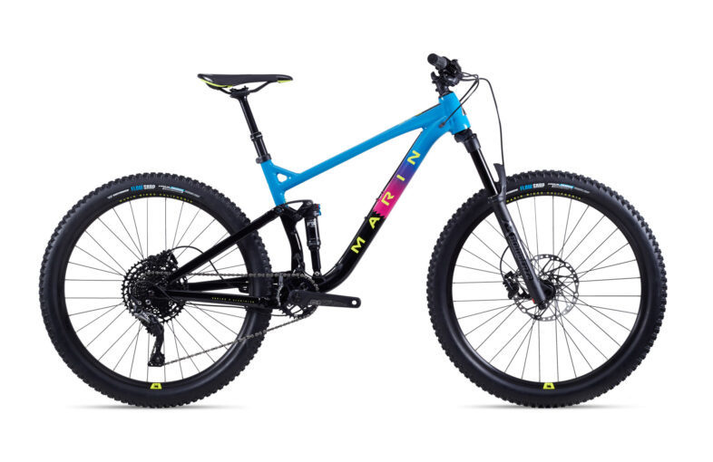 Marin Hawk Hill 3, 27.5, Small, 2020