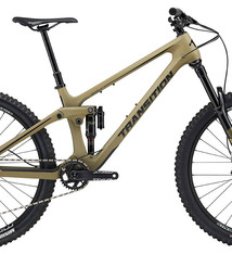 Transition Scout Carbon GX (X-Small, Olive Green)