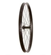 Wheel Shop Wheel Shop, Fratelli FX 35 Plus Black/ Novatec D792SB-11, Wheel, Rear, 29'' / 622, Holes: 32, 12mm TA, 142mm, Disc IS 6-bolt, Shimano HG 11