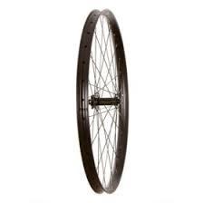 Wheel Shop Wheel Shop, Fratelli FX 35 Plus Black/ Novatec D792SB-11, Wheel, Rear, 29'' / 622, Holes: 32, 12mm TA, 142mm, Disc IS 6-bolt, Shimano HG 11