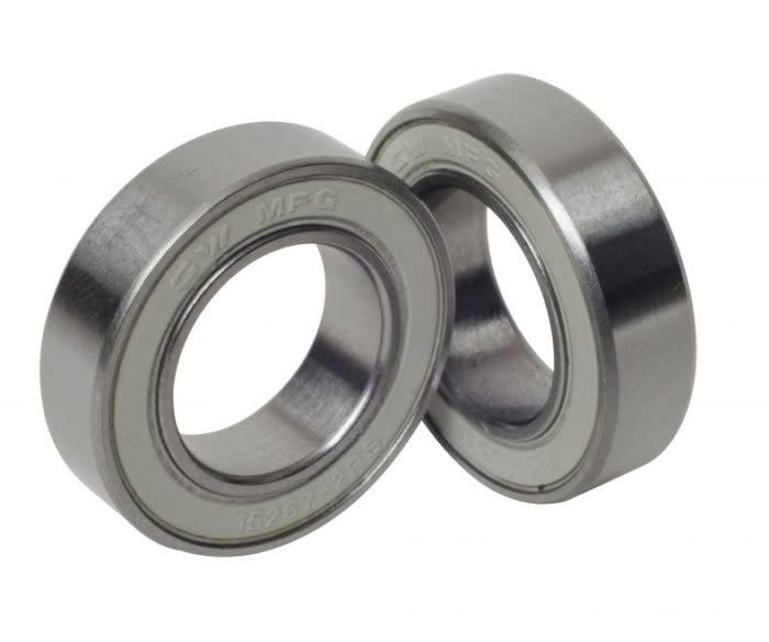 NO TUBES NEO BEARING #6902 (2PCS)