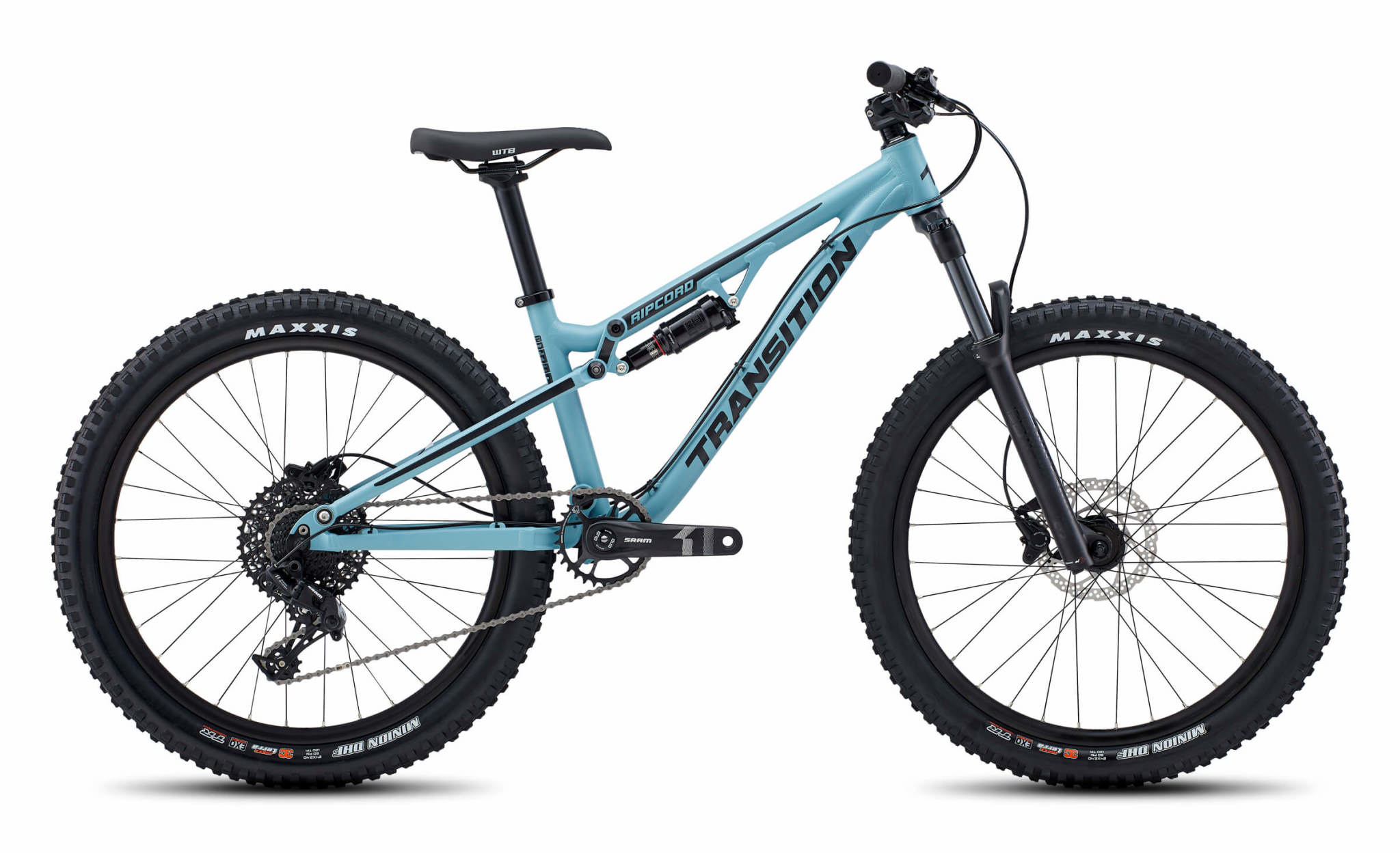 Transition Ripcord (24, Coral Blue)