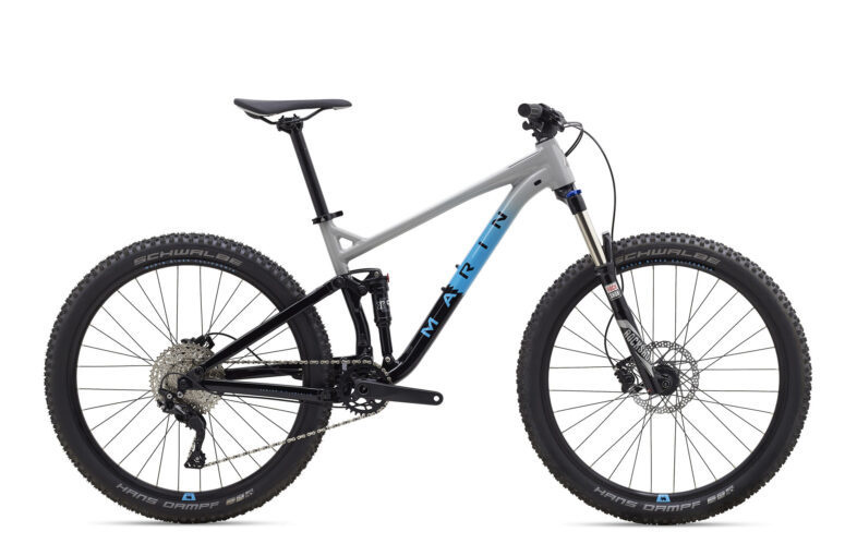 MARIN HAWK HILL 1 27.5 S BLUE, M, 0