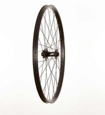 Wheel Shop Wheel Shop, Mavic EN427 Disc Black/ SRAM 900, Wheel, Rear, 27.5'' / 584, Holes: 32, 12mm TA, 148mm, Disc IS 6-bolt, SRAM XD