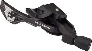 Wolf Tooth Wolf Tooth ReMote Light Action for SRAM MatchMaker Dropper Lever