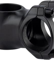 "Dimension Dimension Trail Stem - 45mm, 31.8 Clamp, +/-6, 1 1/8"", Aluminum, Black"