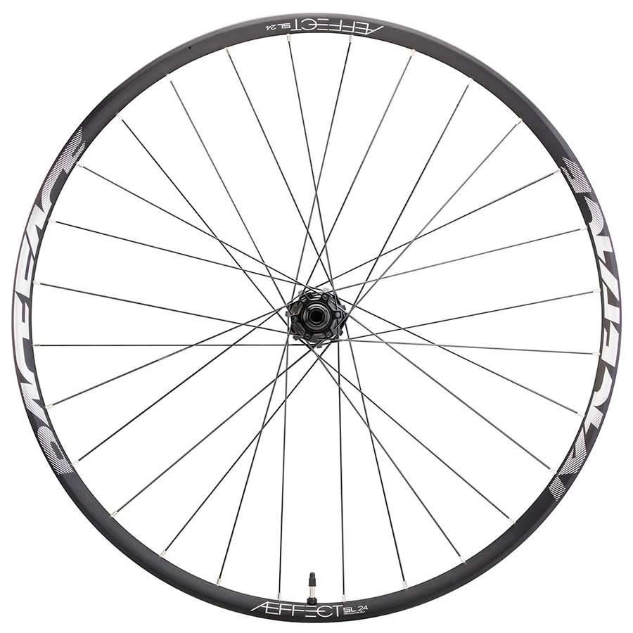 Race Face, Aeffect SL, Wheel, 29'', Tubeless Ready, 15mm TA, OLD: 110mm, Brake: Disc IS 6-bolt, Front