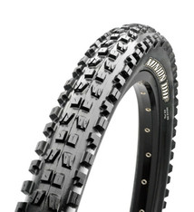 Maxxis Maxxis, Minion DHF, Tire, 27.5''x2.50, Folding, Tubeless Ready, 3C Maxx Terra, EXO+, Wide Trail, 120TPI, Black