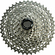 SunRace Sun Race, CSMS8-11, Cassette, 11 sp., 11-42T, For Shimano/SRAM, Metallic Silver