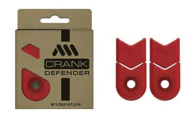 All Mountain Style Crank Defender, Red